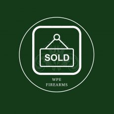 WPE Firearms Sold Item