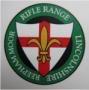 Reppham Moore Rifle Range Logo