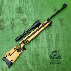 Anschutz match target rifle for sale: Second Hand German Anschutz Model Match